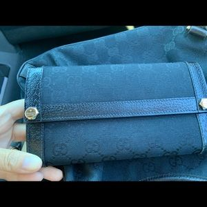 Gucci Bags - Gucci purse and wallet
